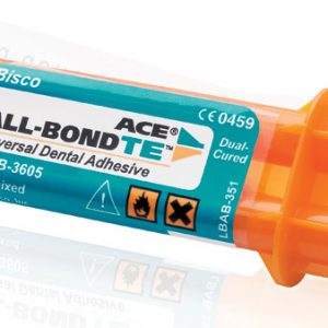 All-Bond TE ACE 4 cartridge pack