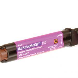 Dual-Cured Resinomer Kit