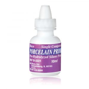 Porcelain Primer Bottle 6ml