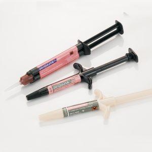 DuoLink Dual Syringe (translucent)