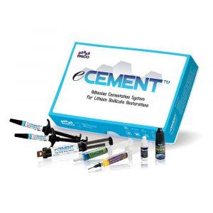 e-Cement Kit
