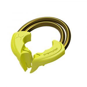 Twin Ring Pre-Molar