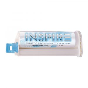 Inspire Cartridge 71g A3