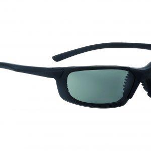 Safety Glasses 549 Black Frame G15 Polar Lens