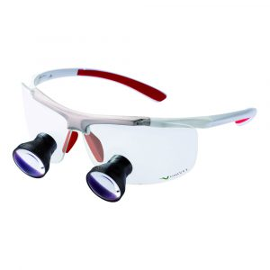 Quick Loupe Techne Red 35cm L