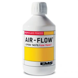 Airflow Powder Classic Lemon