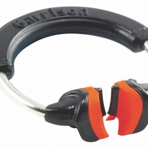 Composi-Tight 3D Orange Rings 2 Pack