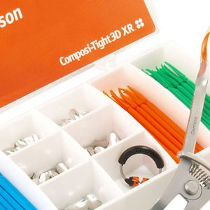 Composi-Tight 3D System Kit