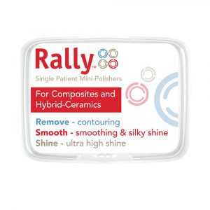 Rally Starter Set