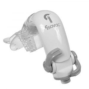 Isovac Dental Isolation Adaptor