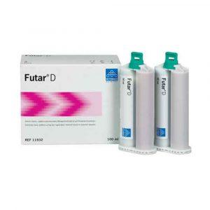 Futar D (Economy pack)