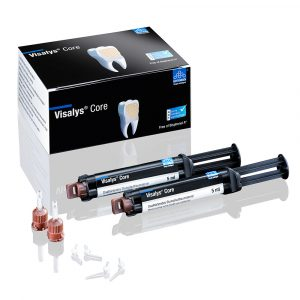 Visalys Core White 5ml