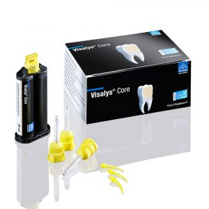 Visalys Core White 25ml
