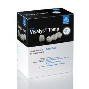 Visalys Temp A1 50ml