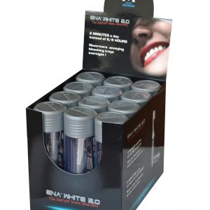 ENA White  Professional Home Bleaching System 12pk