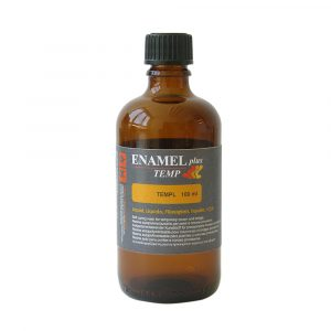 Enamel Plus Temp Self Curing Liquid
