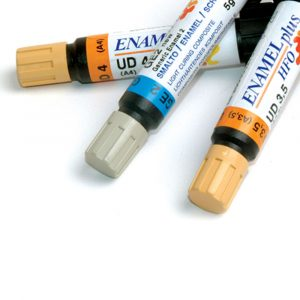 Enamel Plus HFO Dentine 20g Syringe UD2