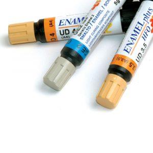 Enamel Plus HFO Dentine 20g Syringe UD3