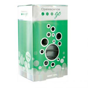 Opalescence Go 6% HP Patient Kit