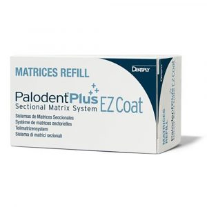 Palodent V3 EZ Coat Matrices 3
