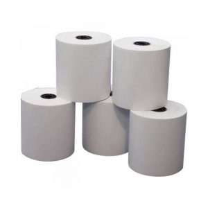 SciCan Thermal Paper (x10 rolls)