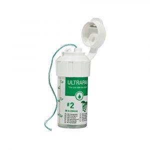 Ultrapak #2 green