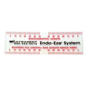 Endo-Eze Rulers