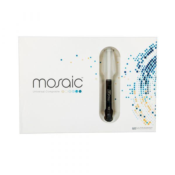 Mosaic Syringe Intro Kit