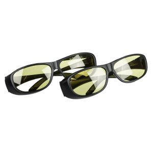 Gemini Safety Glasses