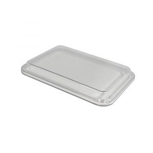 Zirc Mini Tray Cover Non-Locking