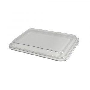 Zirc B-Size Tray Cover (Non-Locking)