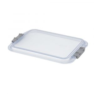 Zirc Safe-Lok Tray Cover B-Size