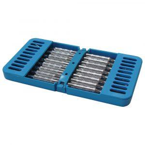 Compact Cassette Classic Blue