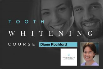 Diane Rochford Tooth Whitening Course