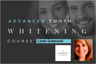 Linda Greenwall Advanced Tooth Whitening Course