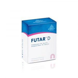 Futar D- Optident Ltd