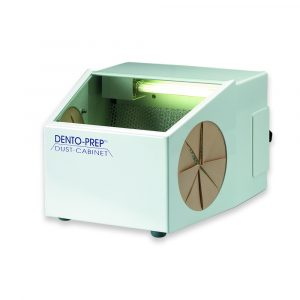 Ronvig DUST-CABINET - Optident Ltd