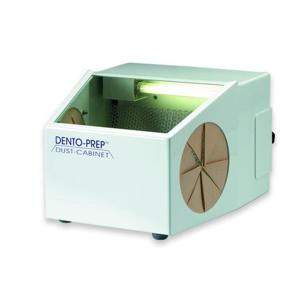 Ronvig DUST-CABINET - Optident Ltd