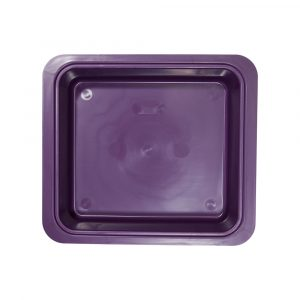 Procedure Tub Vibrant Purple - Optident Ltd