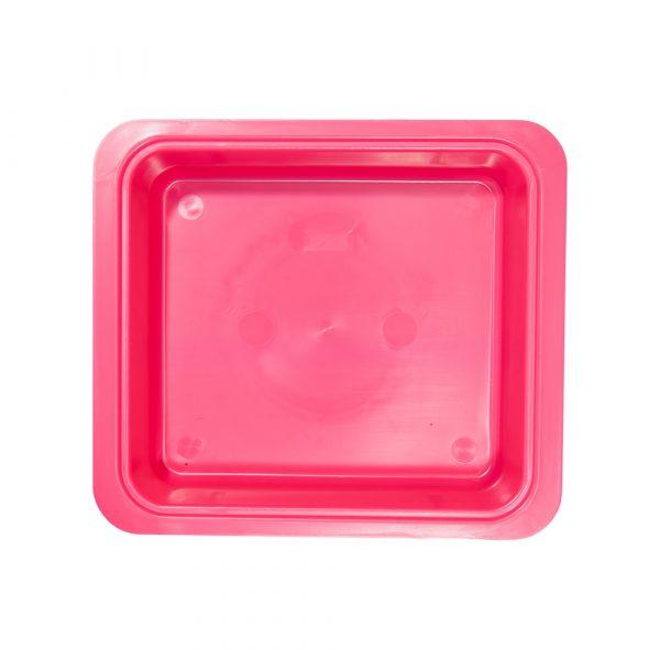Procedure Tub Vibrant Pink - Optident Ltd