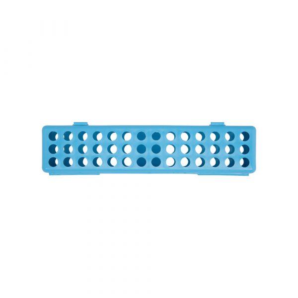 Steri-Container Vibrant Blue - Optident Ltd