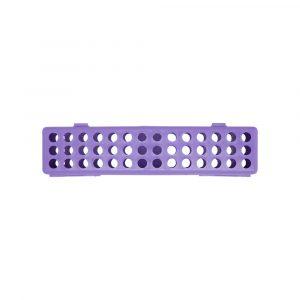 Steri-Container Vibrant Purple - Optident Ltd