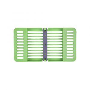 Compact Cassette Vibrant Green - Optident Ltd