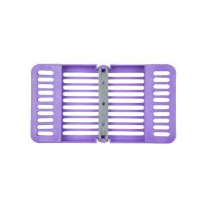 Compact Cassette Vibrant Purple - Optident Ltd