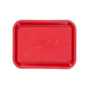 Mini Tray Jewel Red - Optident Ltd
