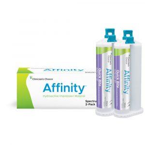 Affinity Quick Bite - Optident Ltd