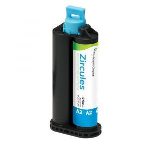 Zircules A3 - Optident Ltd