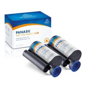 Panasil Tray Fast Heavy - Optident Ltd