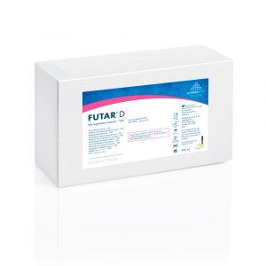 Futar D Bulk Pack - Optident Ltd