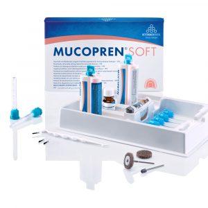 Mucopren soft Basic Set - Optident Ltd